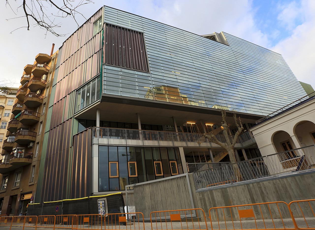 Centre Sociocultural Vil·laurania