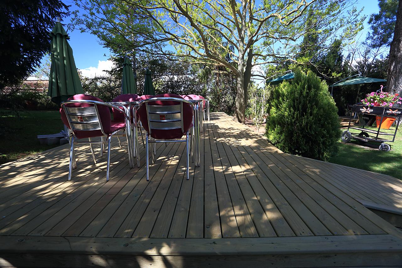 Restaurant Casa l'Agulla Manresa